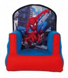 Fotoliu gonflabil Spiderman