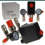 Presostat Compresor Complet 220V 24l 25 50l 100l TransportGratuit