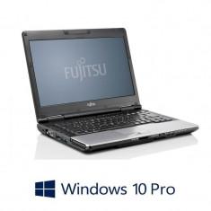 Laptop Refurbished Fujitsu S752, i5-3320M Gen 3, Win 10 Pro