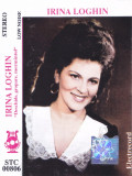 Caseta audio:  Irina Loghin – Deschide, gropare, mormîntul (Electrecord STC806)