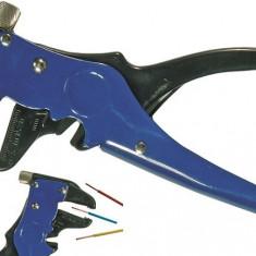 Cleste pentru dezizolat cabluri electrice