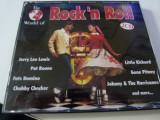 Rockțn roll - 2 cd-2009