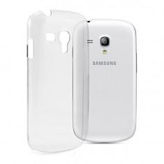 Husa SAMSUNG Galaxy S3 Mini - Ultra Slim (Transparent)
