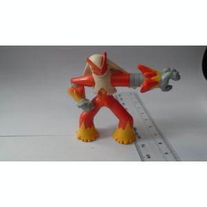 bnk jc Figurina Hasbro - Pokemon 2003
