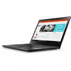Laptop Lenovo ThinkPad A475, AMD Pro A12-8830B Quad Core 2.5 Ghz, 8 GB DDR4, 256 GB SSD NOU, Wi-Fi, Bluetooth, WebCam, Display 14inch 1366 by 768,