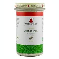 Crema Vegetala cu Mirodenii Bio 200ml Zwergenwiese Cod: ZW170021