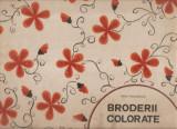 Broderii Colorate-Maria Paraschivoiu *cu planse
