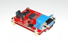 LCD VGA generator de semnal VGA ideal pt service la tv. si monitoare LCD MIRA foto