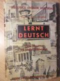 LERNT DEUTSCH. CURS PRACTIC DE LIMBA GERMANA - MAX RICHTER