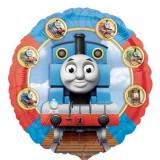 Balon din folie metalizata Trenuletul Thomas si Prietenii 43cm