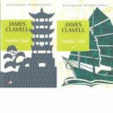 Cumpara ieftin Set Nobila Casa./James Clavell