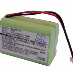 Acumulator pentru dogtra transmitter 1800nc u.a. 700mah, BPRR,