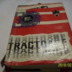 Tractoare nitescu-nastasoiu-popescu, an 1968