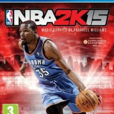 Joc PS4 NBA 2K15