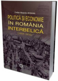 Politica si economia in Romania interbelica (1928-1938)/Cristian Alexandru Boghian, Cetatea de Scaun