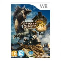Monster Hunter 3 Tri Wii