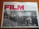 ziarul film anul 1,nr.4-5 martie 1990-ziarul cineastilor din romania