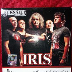 CD Iris
