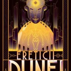 Ereticii Dunei. Seria Dune. Vol. 5 - Frank Herbert