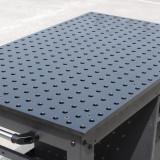 Banc de lucru modular pentru sudori, Rhino Cart®   TDQ612075