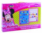 Tabla Magnetica Cu Numere- Minnie