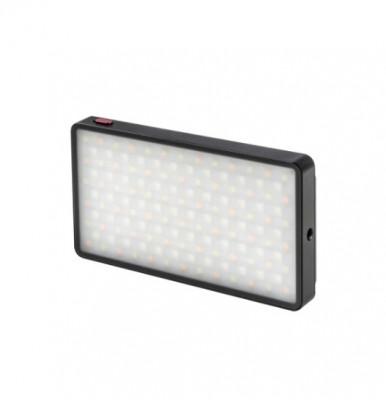 Lampa LED Weeylite RB9 temperatura de culoare reglabila 2500K-8500K RGB foto