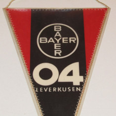 Fanion fotbal - BAYER LEVERKUSEN (Germania)