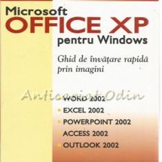 Microsoft Office XP Pentru Windows - Steve Sagman