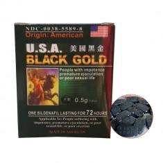 America Black Gold foto