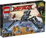 LEGO® Ninjago, Paianjen de Apa 70611