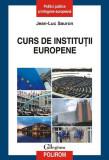 Curs de instituţii europene