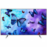 Televizor Samsung QE75Q6FNATXXH LED Smart TV 189cm Ultra HD Silver