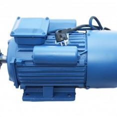 GF-1164 Motor electric 4.0 kw 1500rpm TROIAN ALBASTRU
