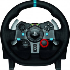 Volan Logitech G29 Driving Force foto
