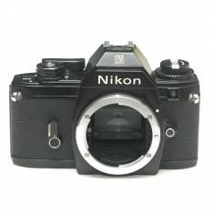 Nikon EM - Body