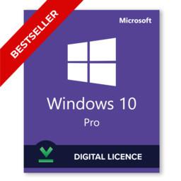 Microsoft Windows 10 Professional Serial Key / Licenta Digitala foto