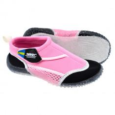 Incaltaminte de plaja si apa pink marime 22- 23 Swimpy for Your BabyKids