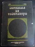Materiale De Constructii - C.bob P.velica ,547607