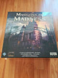 Joc de societate - Mansions of Madness 2nd Edition NOU (Board Game)