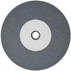 Disc abraziv pentru polizor de banc Mannesmann M1230 G 200 O200 mm granulatie mare