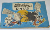 Reportaj din iad - Adrian Andronic - februarie 1990 Caricaturi