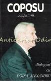 Cumpara ieftin Confesiuni - Corneliu Coposu - Dialoguri Cu Doina Alexandru