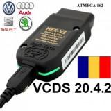VCDS VAG COM 20..4.2 Romana-Engleza VW AUDI SKODA SEAT