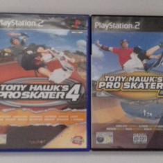 Joc PS2 x 2 - Lot 014