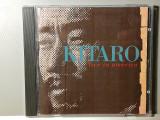 Kitaro - Live in America (1991/Geffen/Germany) - CD/Original/ Nou, universal records