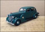 Macheta ZIS-101A (1939) 1:43 De Agostini