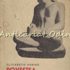 Povestea Scrisului - Elisabeth Hering