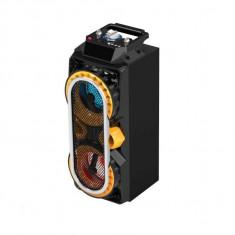 Boxa portabila ailang uf-3609-dt 15w usb, sd card reader,fm radio