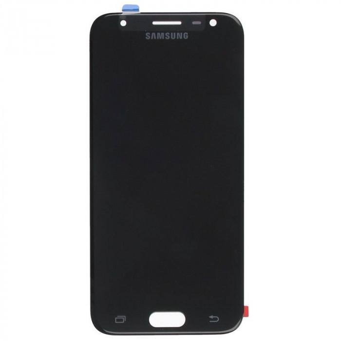 Display Samsung Galaxy J3 J330 2017 negru original