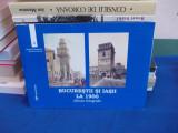 BUCURESTII SI IASII LA 1900 ( ALBUM FOTOGRAFIC ) , 2003